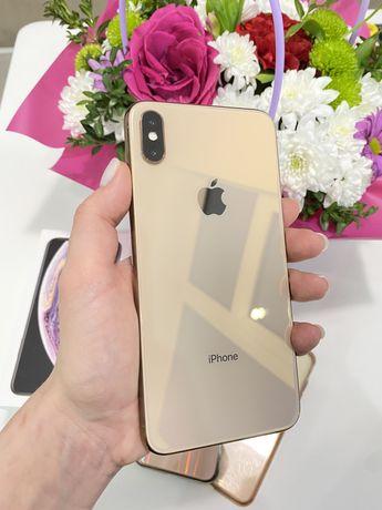 Продам iPhone Xs Max Dual SIM на 512 GB