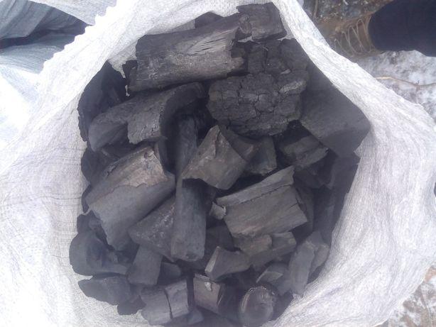 Продам деревне вугілля