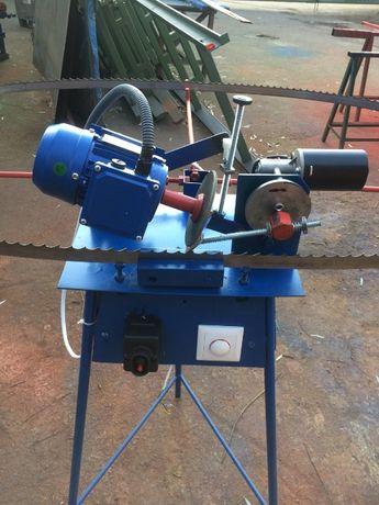 Пристрій заточний для стрічкових пил , заточне , розводне, пилорама