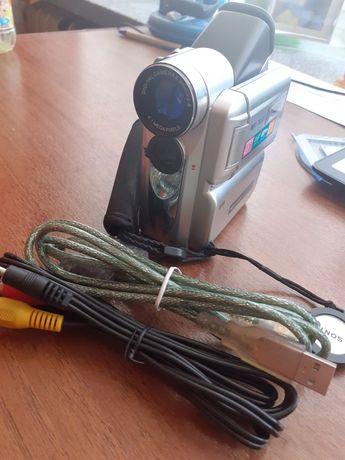 Aparat sony MX-7200