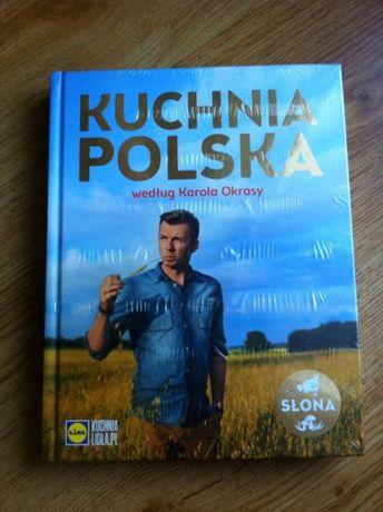 Kuchnia Polska Karol Okrasa - Słona