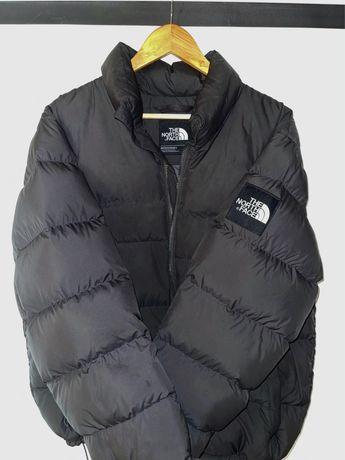 Зимний пуховик The North Face