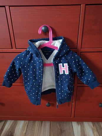 Bluza Tommy Hilfiger 12 msc