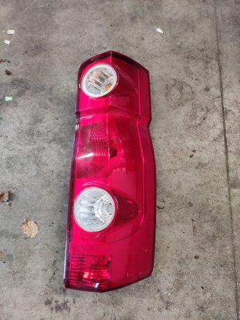 Lampa tył prawa VW crafter