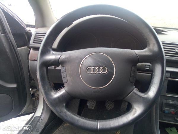 Airbag Condutor Audi A4 (8E2, B6)