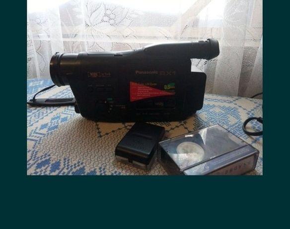 оптическая видеокамера Panasonic RX1.