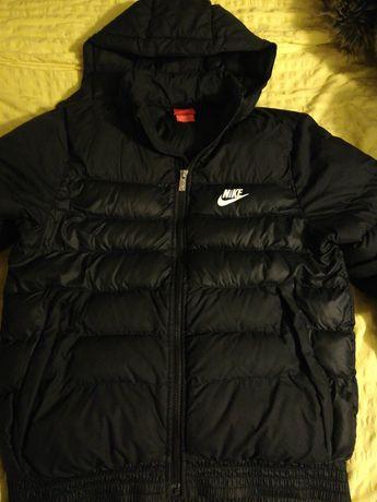 Kurtka wiosna jesień 147-158cm 12-13 lat Nike