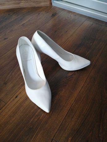 Buty ślubne roz. 39