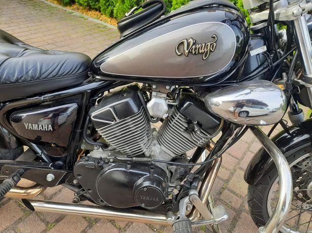 Yamaha virago 250cm3 / 125cm3