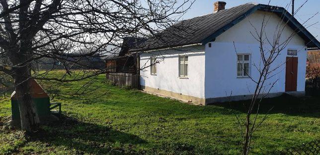 Продам будинок в с.Княжолука з земельною ділянкою