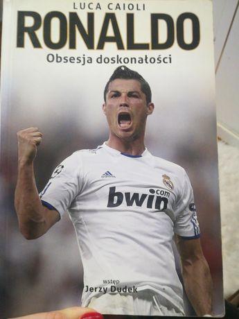 Biografia  Ronaldo Obsesja doskonałości