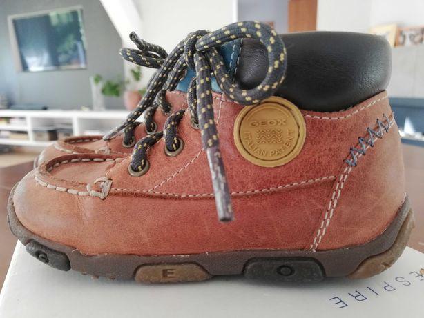 Buty chłopięce Geox r. 22