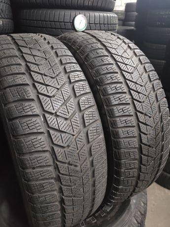 4X 215/65R17 Pirelli 2017r 7mm Faktura Gwarancja ADIGO
