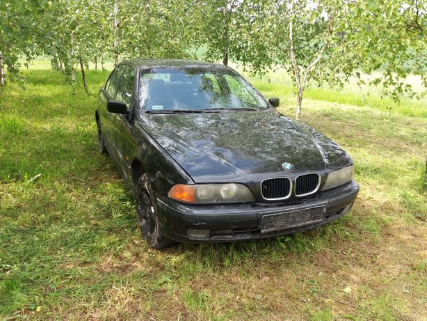 BMW e39 tds 2.8 2.5 na części