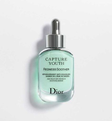 Serum Dior Capture Youth Redness Soother