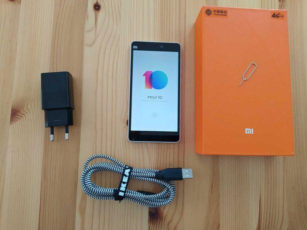 Xiaomi mi4c lte 2gb ram 16 gb rom