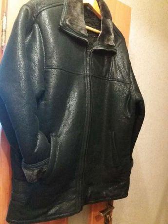 Дубльонка-куртка чоловіча