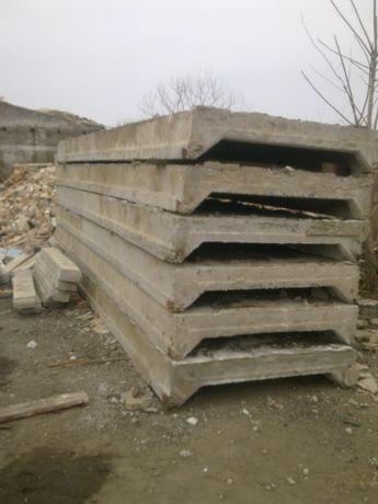 Продам плиту перекрытия (ПКЖ) в асортименте