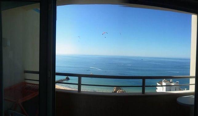 Apartamento à beira mar p/Rocha Portimão AC,estct°