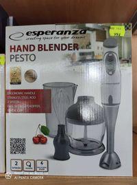 Blender Nowy Esperanza 450 W 2 Lata Gwarancji Lombard Madej SC