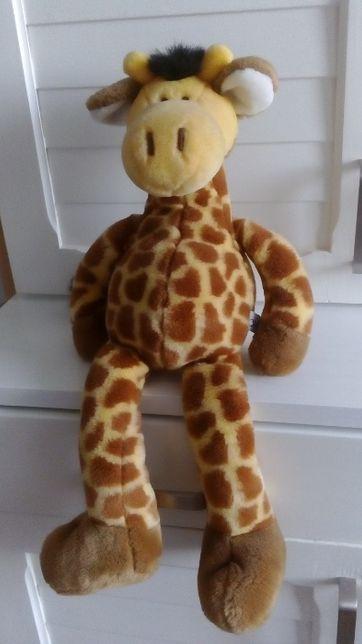 Żyrafa pluszowa