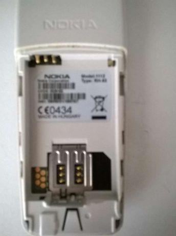 Nokia 1112 - Peças