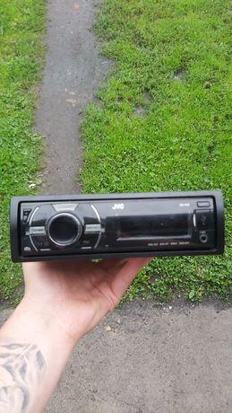 Sprzedam radio JVC