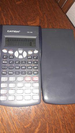 Calculadora catiga cs- 183