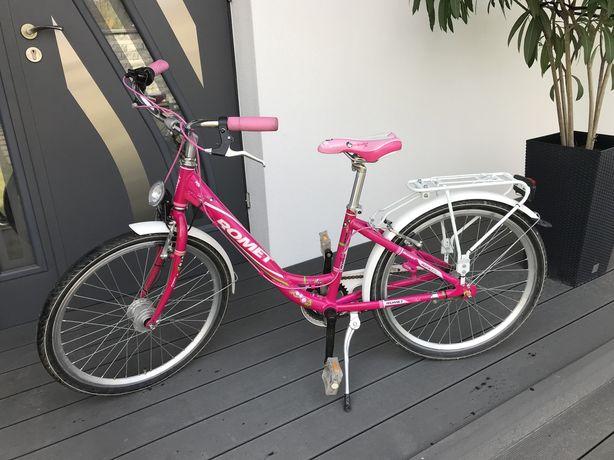 Rower Miejski dla dziecka