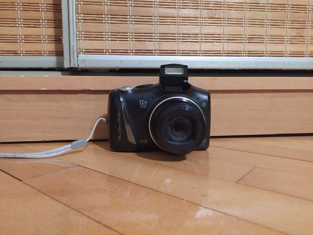 Продам фотоапарат Canon SX 150 IS PowerShot