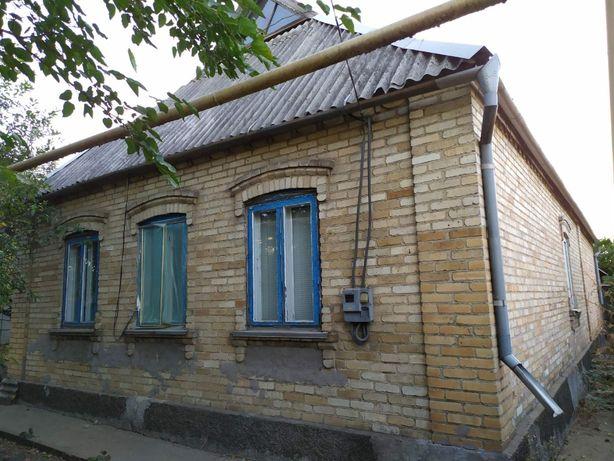 Продам дом в Красногоровке