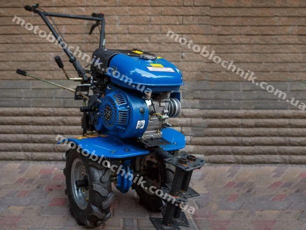 Мотоблок ДТЗ 470Б | Бензин | Багато моделей | Доставка | ДЗВОНИ