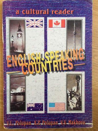 English - speaking countries