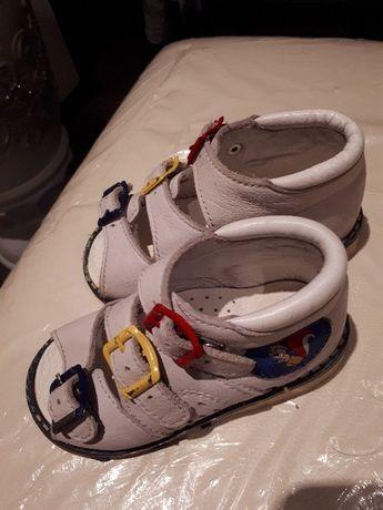 Ортопед сандалики детские