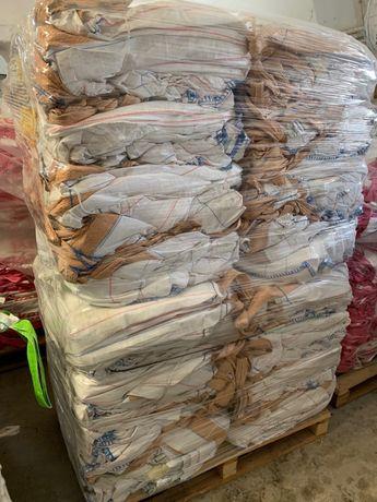 worki big bag różnego typu/ do 230 cm wysokości/ziemniaki/wentylowane