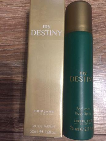 My Destiny  50 ml  Oriflame