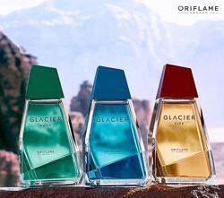 Glacier [Глэйшер]