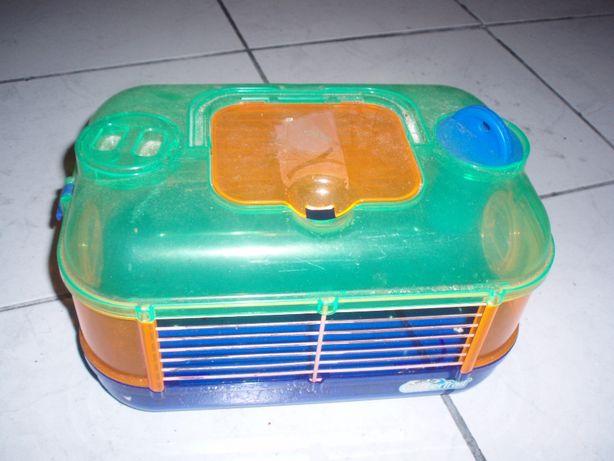 casinha para ratinhos