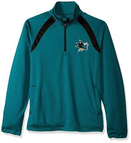 Пуловер Футболка клубна G-III Sport NHL (Розмір:L,XXL) 100% Оригінал