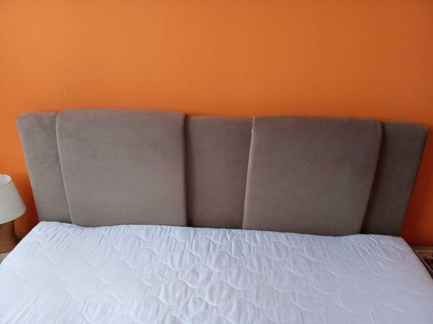Sprzedam łóżko kontynentalne