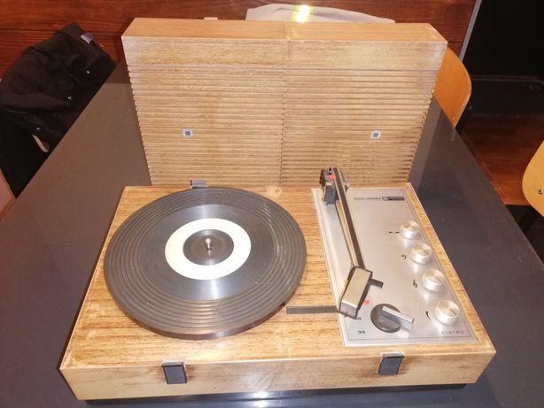Gramofon unitra