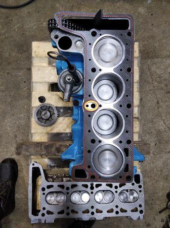 Мотор ВАЗ 2106 после капитального ремонта