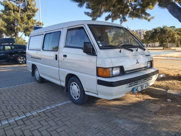 Mitsubishi l300 campervan