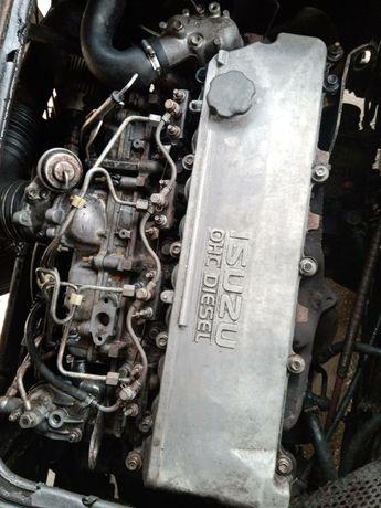 Двигун на богдан євро1