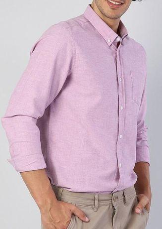 Продам рубашку COLIN'S XL