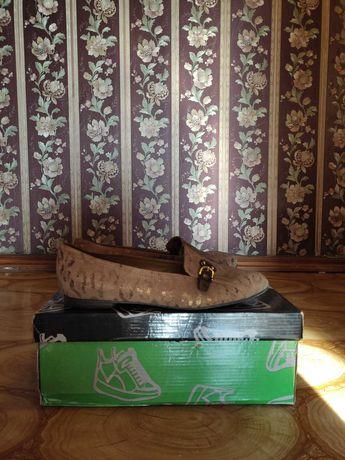 Туфли женские Geox , 41р