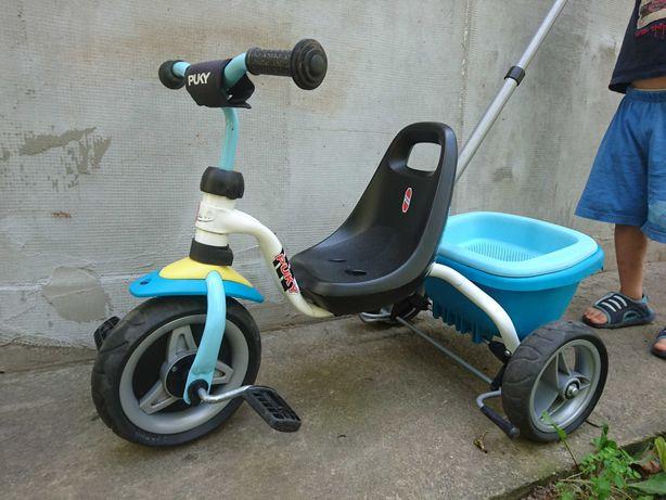 Велосипед Puky CEETY