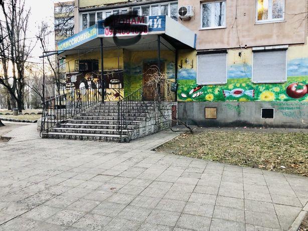 Нежилое помещение СевГОК, ул Черкассова