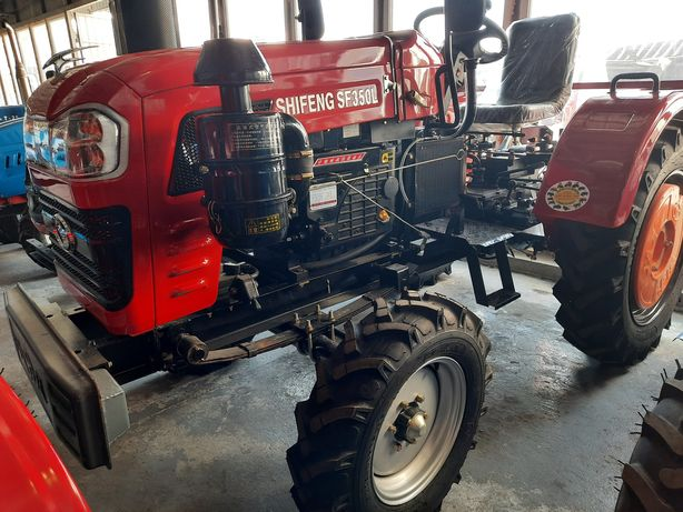 Трактор шіфенг 350л