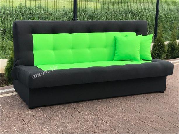 JEDYNA W TAKIEJ CENIE! kanapa sofa wersalka tapczan rozkładana INKA